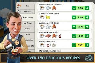 My Cafe: Recipes & Stories Apk v1.9.59.1 Mod (Unlimited Money)
