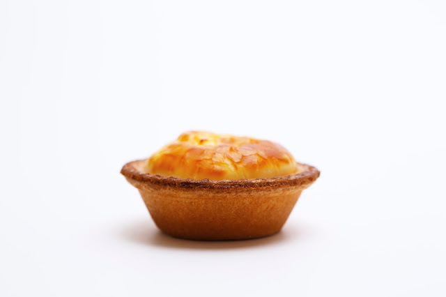 BAKE Cheese Tart Westgate Singapore review