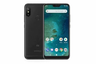 XIAOMI MI A2 Lite Full Phone SPECIFICATIONS and PRICE