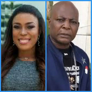Linda Ikeji Replies Charly Boy,Confirm To Also Get Married