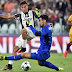 Juventus empató 0-0 ante Sevilla