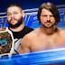 Kevin Owens vs. AJ Styles vai ocorrer no SmackDown dessa semana?