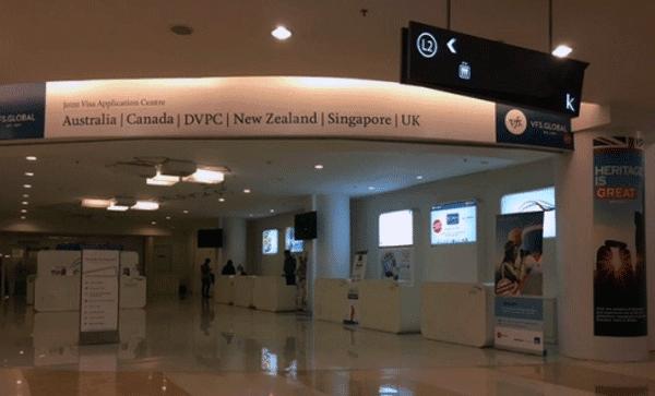 pengajuan visa australia