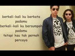 Download Lagu Ahmad Bersaudara terbaru full Mp3