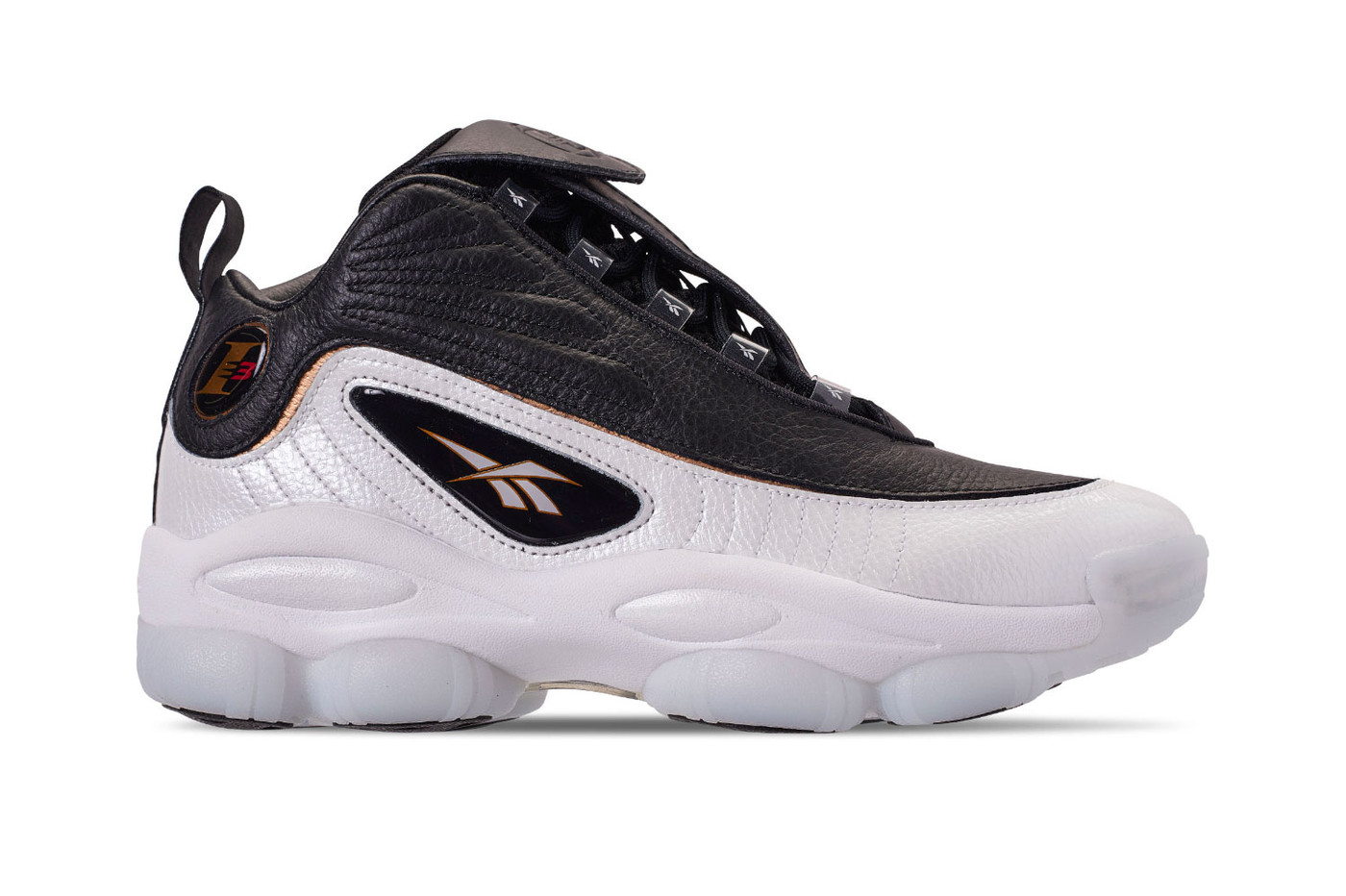 994b2dcad NBA legend Allen Iverson is back in the sneaker game with a new Reebok  signature model