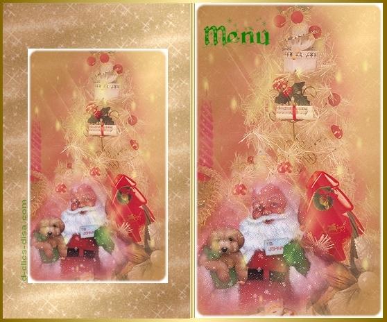 Top Du Meilleur Marque Place Menu Noel A Imprimer Gratuit