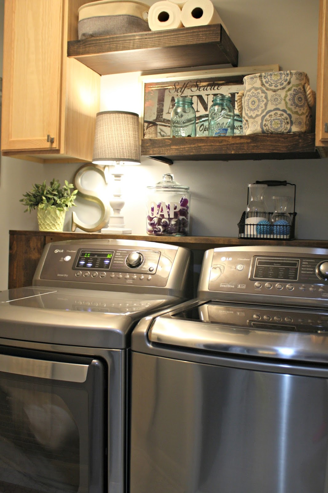 Lg Washer And Dryer Review Four Years Later From Thrifty