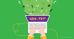 How to Add Custom Ads.Txt File in Blogger? | Ads txt Example