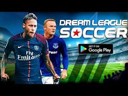 تحميل لعبة dream league soccer 2018