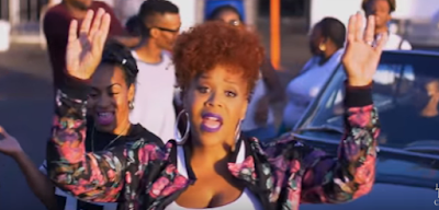 We Livin by Tina Campbell