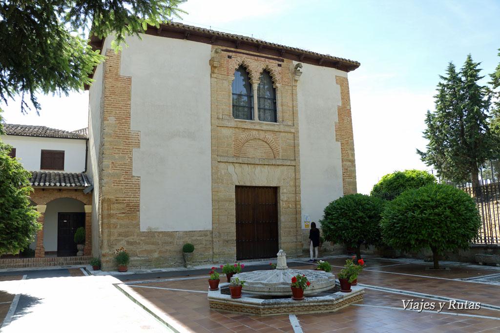 Palacio de Pedro I, Astudillo