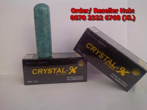 Jual Crystal X Asli Nasa, Obat Keputihan, Mengatasi Miss V Bau tidak sedap, Obat Kista, Obat Kanker