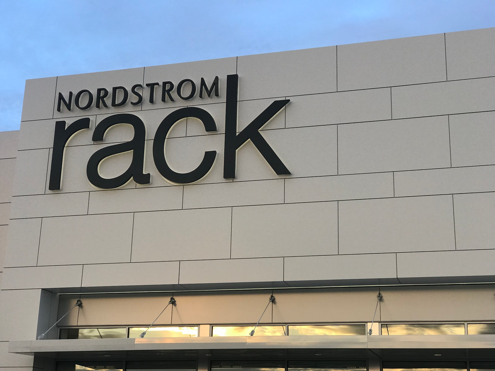 f3230d3d Get yer shoppin' shoes on and go visit Nordstrom Rack at Chimney Rock  Crossing in Bridgewater (Bound Brook), NJ beginning on March 8th!