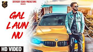 Gal Laun Nu – Jas Kang Video HD Download