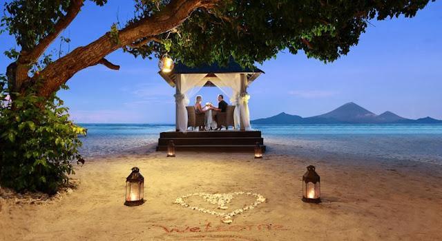 Destinasi Terbaik untuk Honeymoon di Indonesia, Dijamin Romantis!