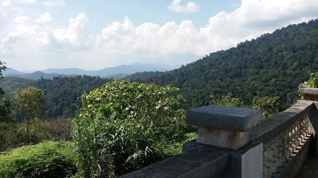Kawasan Rehat Gunung Inas