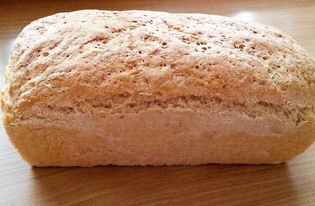 Chleb z grysikiem