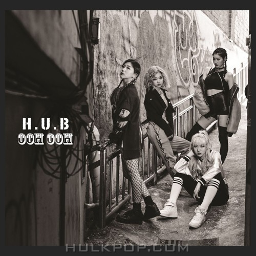 H.U.B – Ooh Ooh – Single