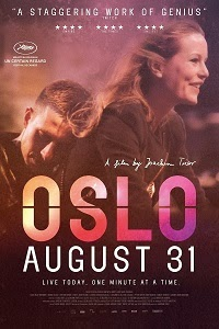 Watch Oslo, 31. august Online Free in HD