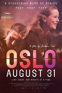 Watch Oslo, 31. august Online Free in HD
