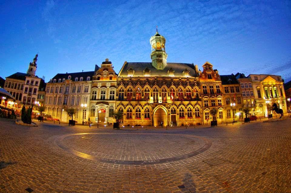 Capitale Europea della Cultura