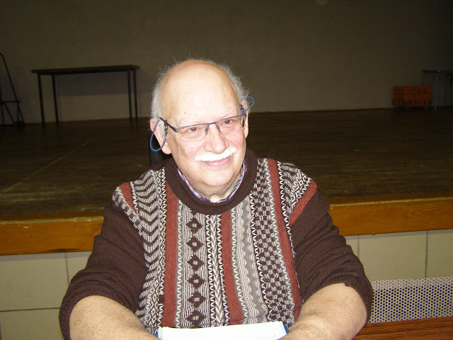 Père Michel Mounier