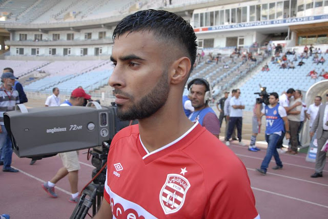 عبد القادر الوسلاتي يتحدث عن وقفه من العودة الي النادي الافريقي التونسي