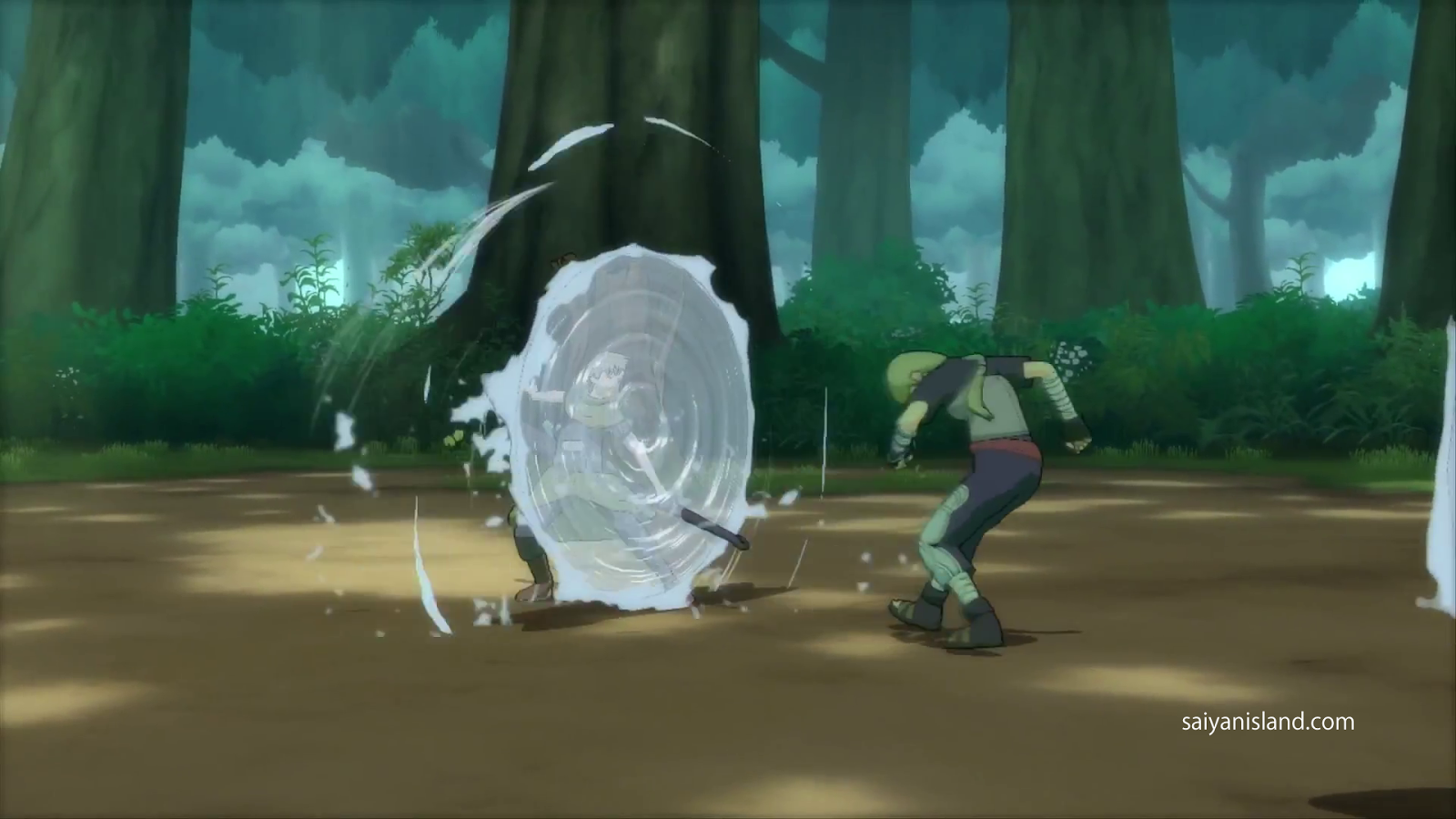 Naruto News: Naruto Storm 3 - 55 Screenshot