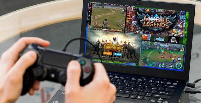 Main Game Android Di PC Atau Laptop