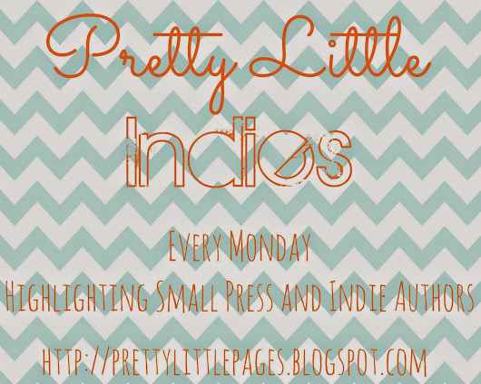 Pretty Little Indies: Katherine Over