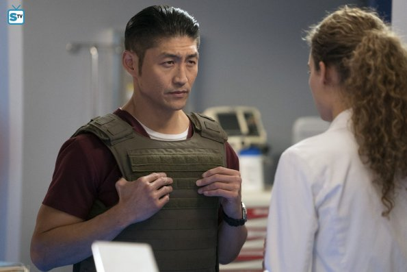 Chicago Med - Mirror Mirror - Review