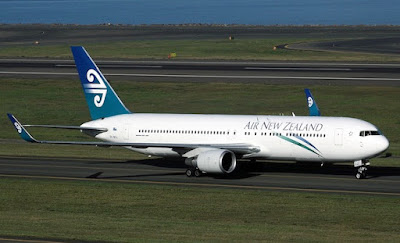Air New Zealand Launching Direct Flights From Manila to Auckland