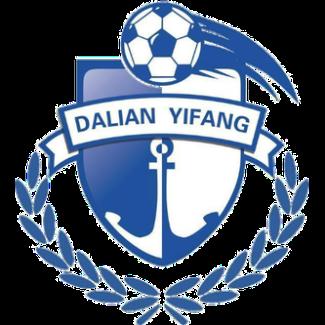 2019 2020 Liste complète des Joueurs du Dalian Yifang Saison 2019 - Numéro Jersey - Autre équipes - Liste l'effectif professionnel - Position