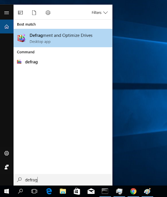 Cara Mengetahui Jenis Hardisk Apakah HDD atau SSD di Windows 10