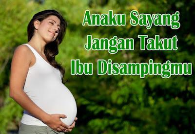 gambar keren ibu hamil
