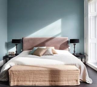 Bedroom Color Paint