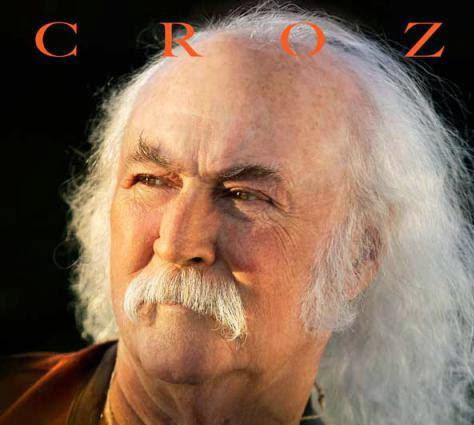 """MusicLoad.Com presents David Crosby """"Croz"""""""
