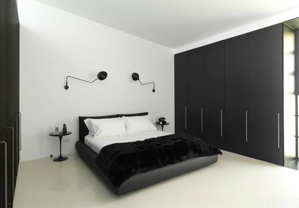 Maskulinitas biasanya dipakai untuk menggambarkan seorang laki Kamar Tidur Maskulin Modern Dan Kontemporer