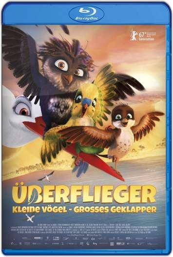 Una cigüeña en apuros (2017) HD 1080p y 720p Latino