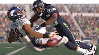 MADDEN NFL 15 download free pc game full version