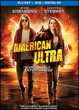 American Ultra: Armados e Alucinados BDRip (Dublado)