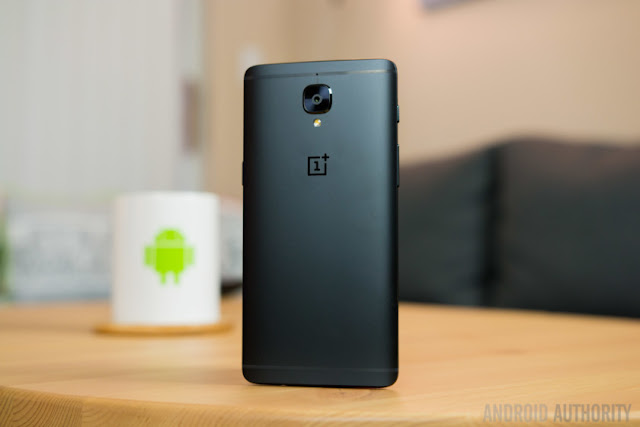 OnePlus 5 International Giveaway + 80% OFF Deals