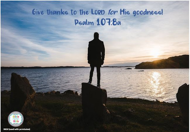 https://www.biblefunforkids.com/2019/11/give-thanks-to-the-Lord.html