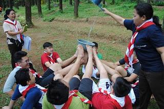 Tangguh dalam Iman, Unggul dalam Prestasi, Santun dalam Budi Pekerti SMA Kanaan Jakarta Pilihan Paling Tepat oleh Martin Karakabu guru Bahasa Indonesia SMTK Bethel Jakarta