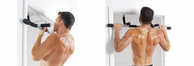 Ejercicios para fortalecer brazos sin pesas
