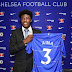 Brother of Super Eagles defender signs for Chelsea