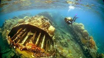 Navegador Subacuático (Underwater Navigator) de PADI
