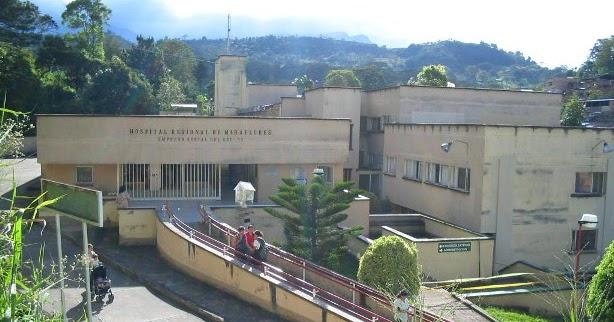 Asignan recursos para Hospital de Miraflores y la ESE de Chivatá - Excelsio