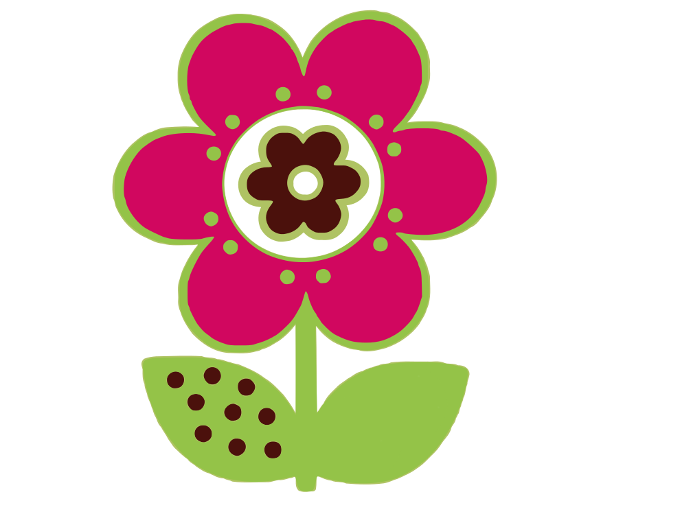 Look in the Nook Graphics and Images: Free Flower Graphic ...