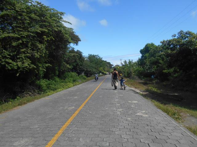 Nicaragua - Isla de Ometepe, Nica